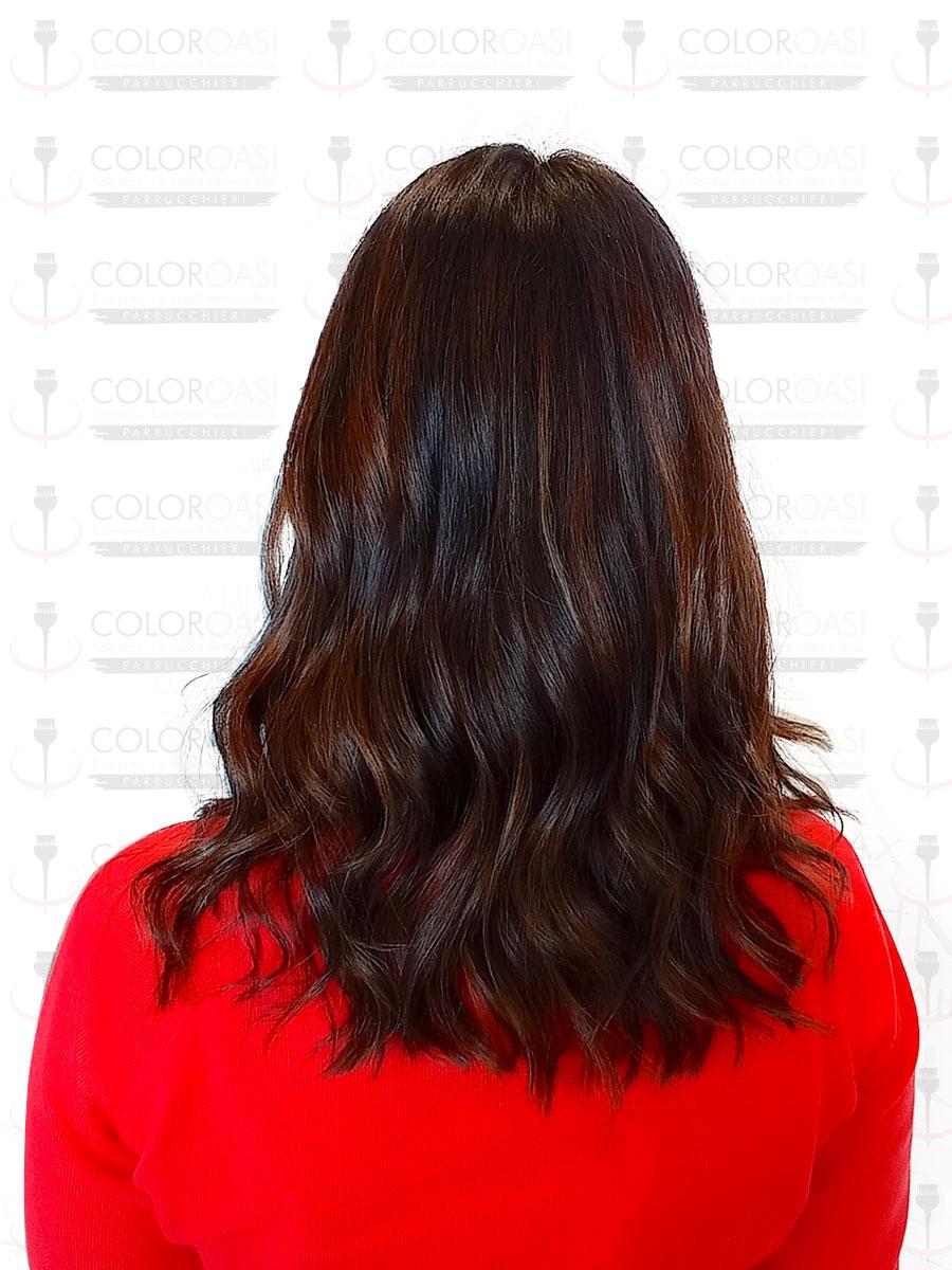 quanto costa fare i capelli a padova